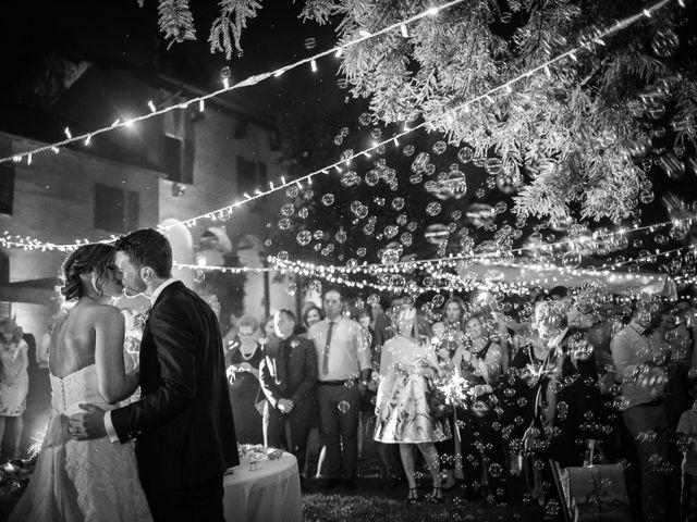 Il matrimonio di Stefano e Marta a Gaggiano, Milano 53
