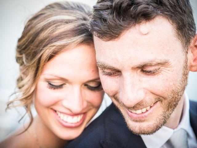 Il matrimonio di Stefano e Marta a Gaggiano, Milano 1