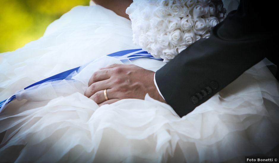 Il matrimonio di Luca e Elena a Rivoli, Torino