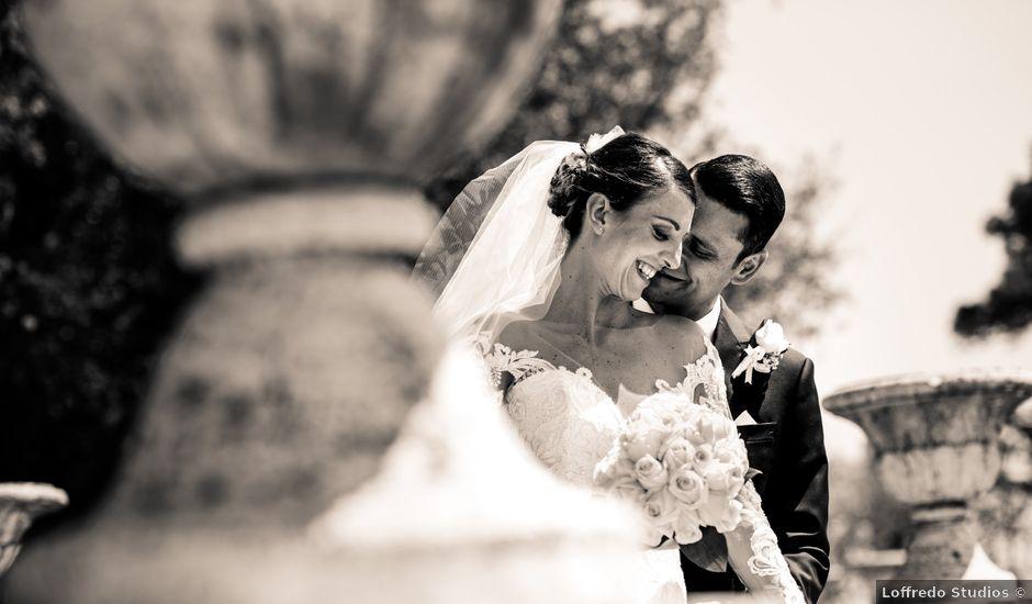 Il matrimonio di Giacomo e Valentina a Perugia, Perugia