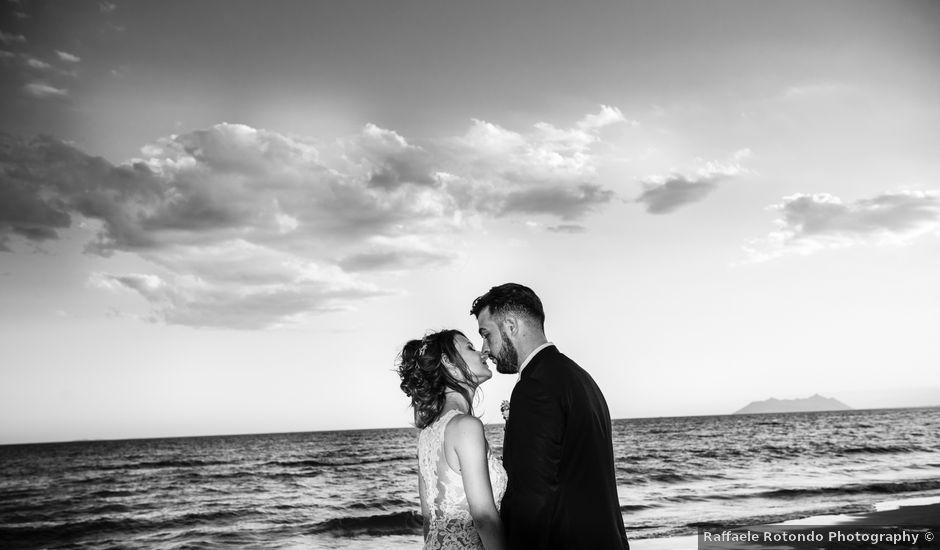 Il matrimonio di Alessio e Fausta a Fondi, Latina