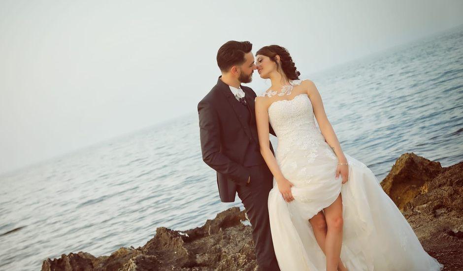 Il matrimonio di Simona e Marco a Palermo, Palermo