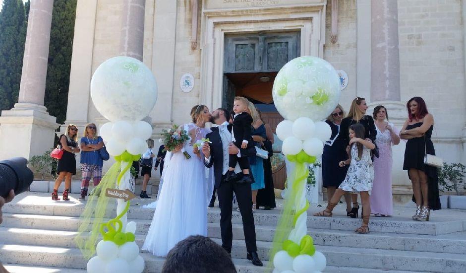 Il matrimonio di Alessia e Rocco  a Bari, Bari