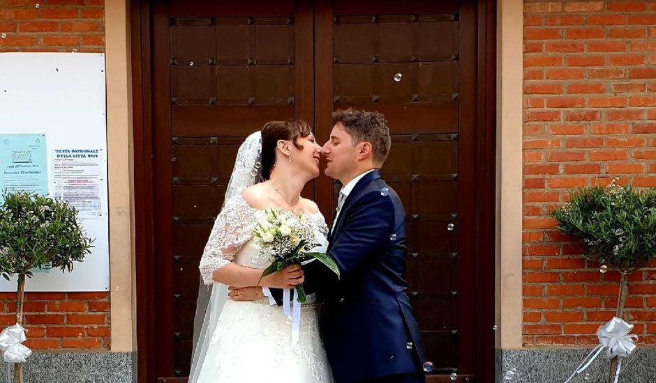 Il matrimonio di Francesco  e Sabrina  a Garbagnate Milanese, Milano