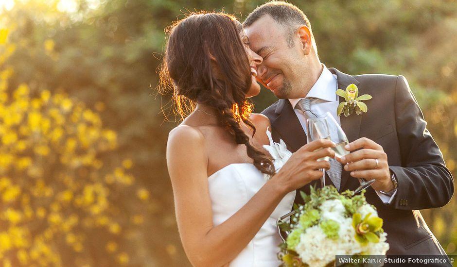 Il matrimonio di Alessandro e Francesca a Viterbo, Viterbo