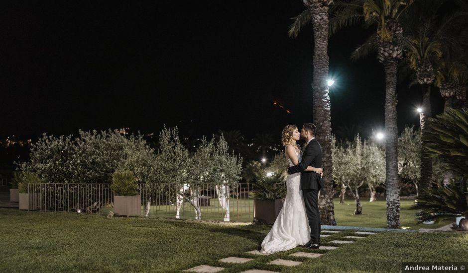 Il matrimonio di Ivana e Giuseppe a Catania, Catania