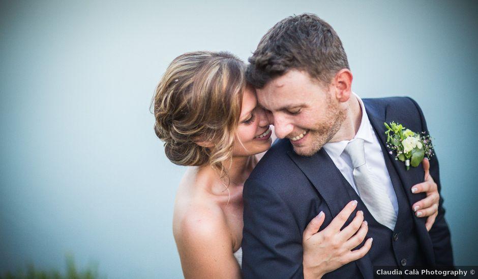 Il matrimonio di Stefano e Marta a Gaggiano, Milano
