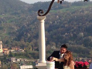 Le nozze di Elena e Gabriele 2
