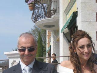 Le nozze di Elena e Gabriele 3