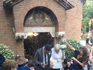 Le nozze di Claudia e Cesar 2
