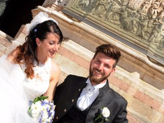 Le nozze di Eleonora e Joele 2