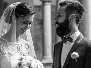 Le nozze di Ottavia e Luca