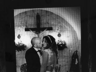 le nozze di Claudia e Leonardo 2