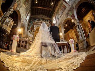 Le nozze di Brigida e Damiano 2