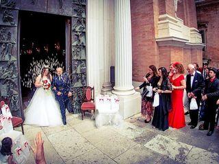 Le nozze di Liliana e Fabio 1