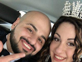 Le nozze di Liliana e Fabio 2