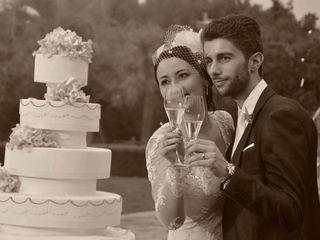 Le nozze di Giuseppe e Marianna