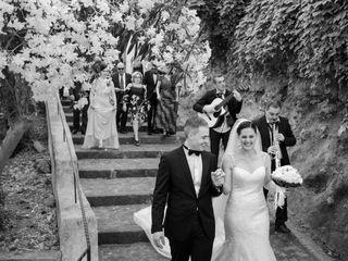 Le nozze di Rosanna e Emilio
