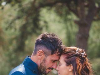 Le nozze di Erika e Cesare 1