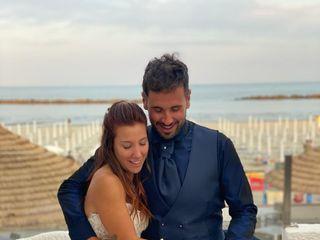 Le nozze di Erika e Cesare 3