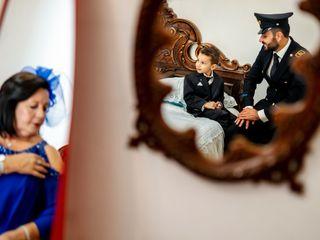 Le nozze di Adele e Francesco 1
