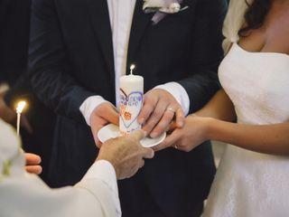 Le nozze di Martina e Francesco 3