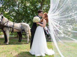 Le nozze di Simone e Anna