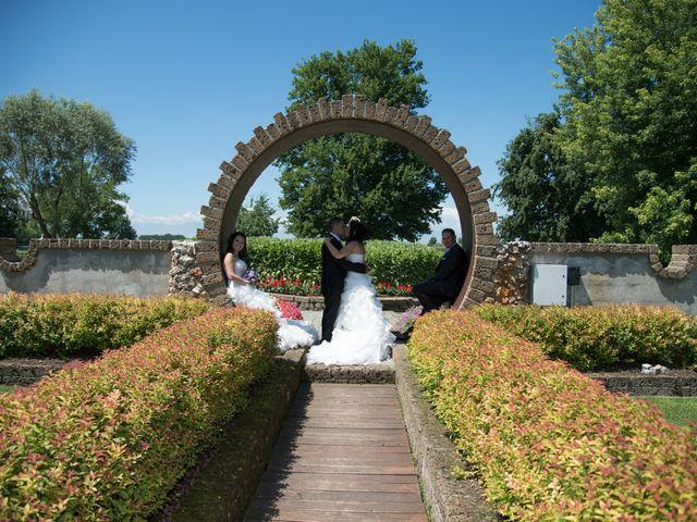 Il matrimonio di Barbara e Giuseppe a Torino, Torino 1