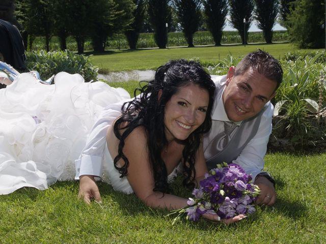 Il matrimonio di Barbara e Giuseppe a Torino, Torino 7