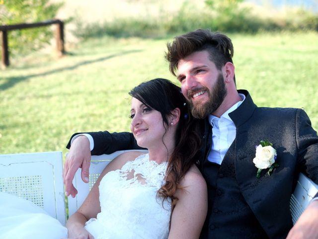 Le nozze di Eleonora e Joele