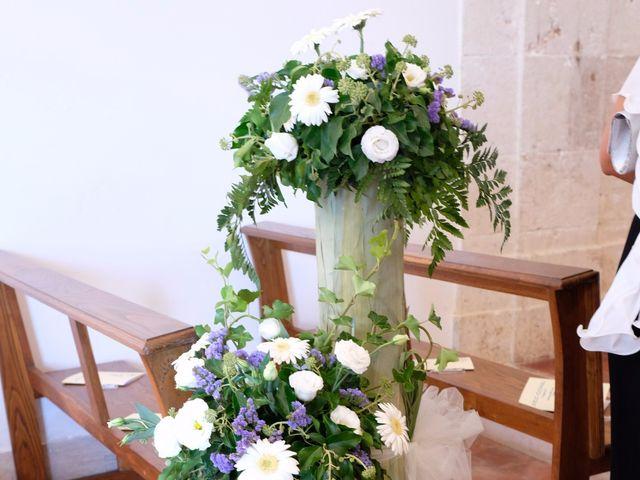 Il matrimonio di Joele e Eleonora a Montecchio, Terni 9
