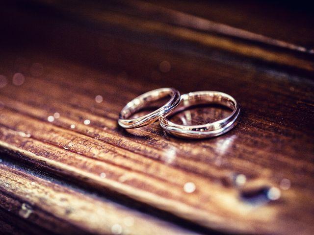 Il matrimonio di Fabio e Luana a Mapello, Bergamo 15