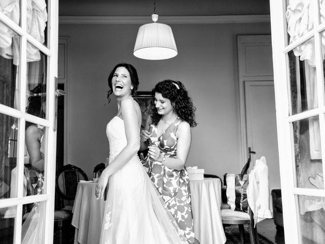 Il matrimonio di Fabio e Luana a Mapello, Bergamo 21