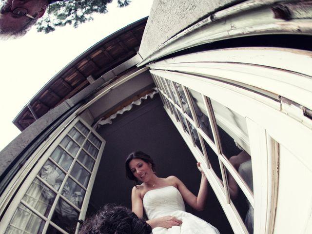 Il matrimonio di Fabio e Luana a Mapello, Bergamo 22