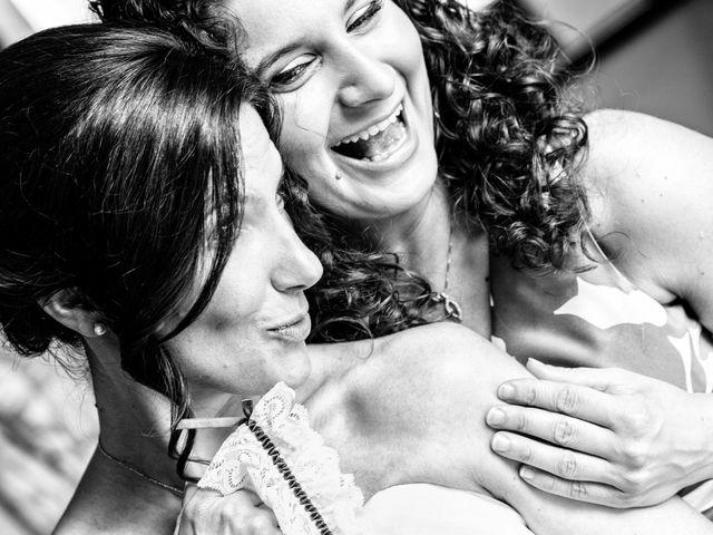 Il matrimonio di Fabio e Luana a Mapello, Bergamo 26