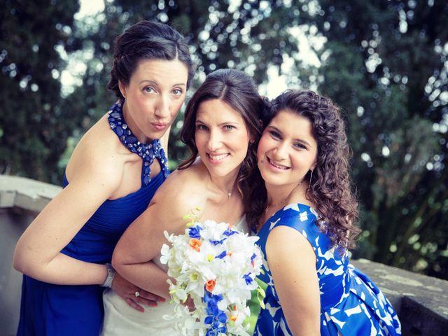 Il matrimonio di Fabio e Luana a Mapello, Bergamo 27