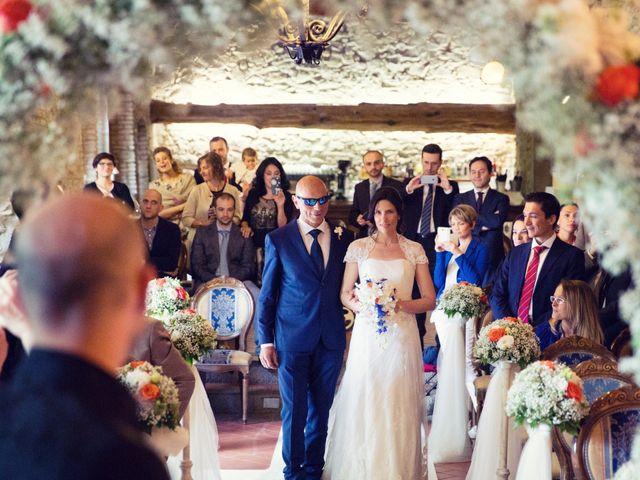 Il matrimonio di Fabio e Luana a Mapello, Bergamo 35