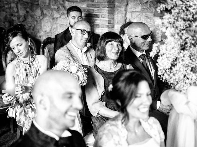 Il matrimonio di Fabio e Luana a Mapello, Bergamo 36