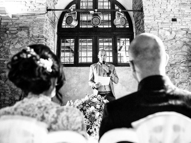 Il matrimonio di Fabio e Luana a Mapello, Bergamo 39