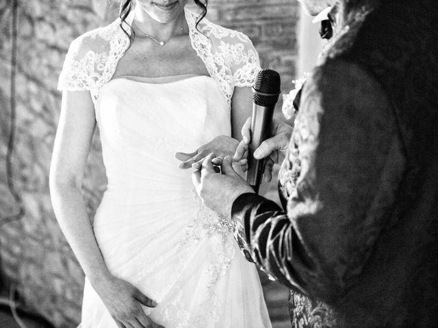 Il matrimonio di Fabio e Luana a Mapello, Bergamo 41