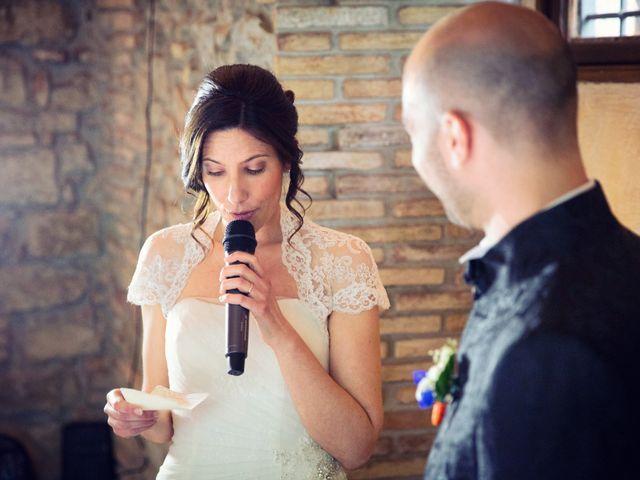 Il matrimonio di Fabio e Luana a Mapello, Bergamo 42