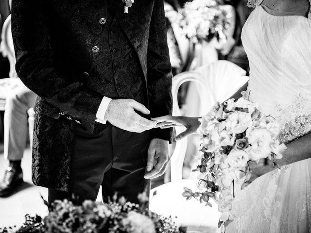 Il matrimonio di Fabio e Luana a Mapello, Bergamo 43
