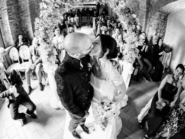Il matrimonio di Fabio e Luana a Mapello, Bergamo 46