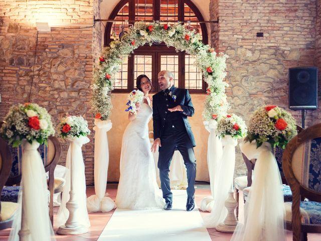 Il matrimonio di Fabio e Luana a Mapello, Bergamo 47