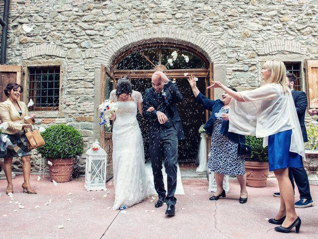 Il matrimonio di Fabio e Luana a Mapello, Bergamo 48