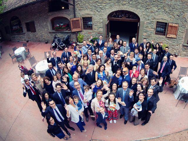 Il matrimonio di Fabio e Luana a Mapello, Bergamo 50