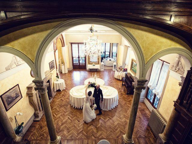 Il matrimonio di Fabio e Luana a Mapello, Bergamo 54