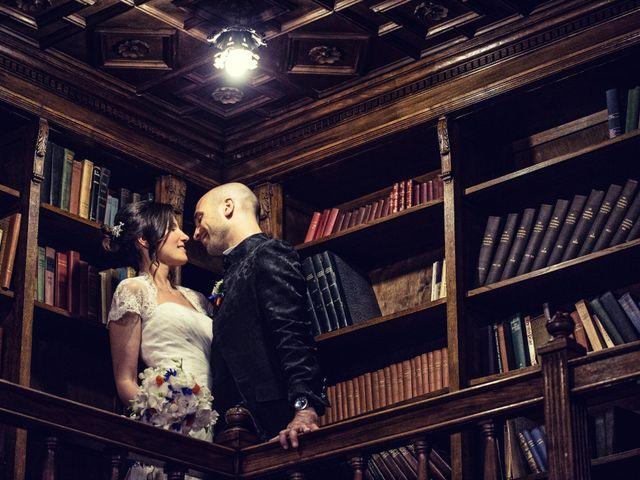Il matrimonio di Fabio e Luana a Mapello, Bergamo 55
