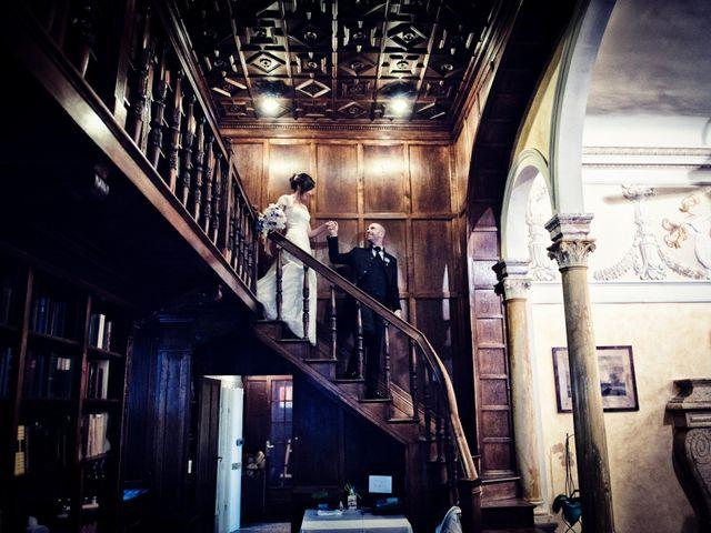 Il matrimonio di Fabio e Luana a Mapello, Bergamo 56