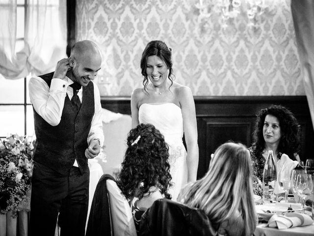 Il matrimonio di Fabio e Luana a Mapello, Bergamo 62